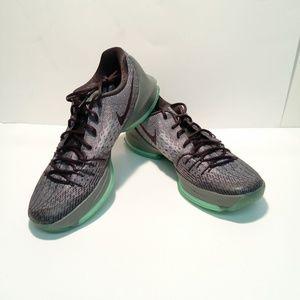 Nike KD 8 Night Men's Basketball Shoes 12M